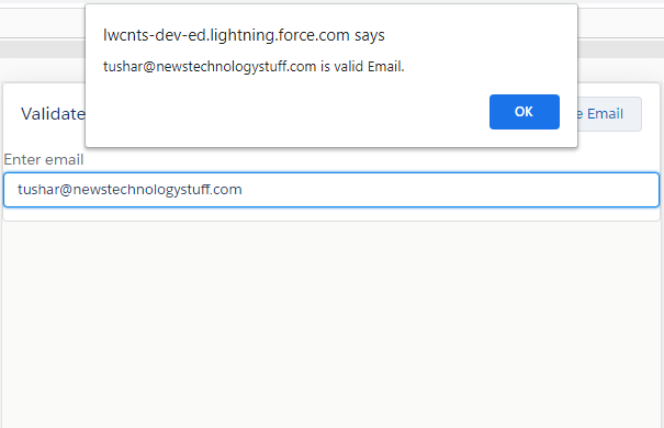 Share JavaScript Code in Lightning Web Components